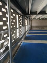 2018-08-FL-195739 (acme london) Tags: aldi brickslips carpark concretefacade edgeprotection mscp parking precastconcrete steelstructure stellstructure vehiclebarrier vehiclerestraint wiesbaden