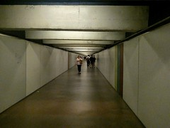 Metro (stillunusual) Tags: barcelona catalunya catalonia spain bcn streetphotography urban urbanscenery urbanlandscape streetscene streetlife citylife metro tunnel holiday vacation travel travelphotography travelphoto travelphotograph 2018
