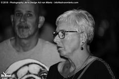 2018 Bosuil-Het publiek bij Devon Allman Project 7-ZW