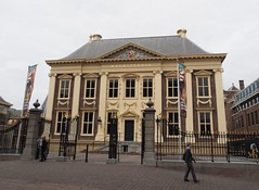 Mauritshuis (M_Strasser) Tags: mauritshuis olympus olympusomdem1 holland netherlands