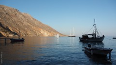 Greetings from Loutro (rscholle) Tags: loutro crete