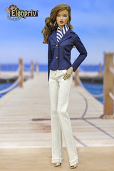 Decisive ITBE in fashions by ELENPRIV (elenpriv) Tags: decisive itbe fashion doll integrity toys jasonwu elenpriv elena peredreeva handmade clothes dollclothes 16inch 16fashion fr16 seacruise collection