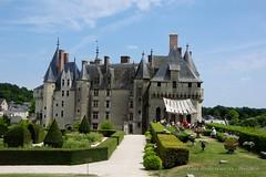 Château de Langeais (Breizh56) Tags: france indreetloire château langeais pentax