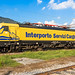 INTERPORTO Servizi Cargo, 189 403-5