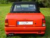 Opel Corsa A Irmscher Spider 1983 - 1988 3 Scheiben