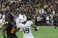 ASU vs MSU 735 (Az Skies Photography) Tags: asu msu arizonastateuniversity arizona state university september82018 football michigan michiganstate michiganstateuniversity tempe az tempeaz sun devil stadium sundevilstadium sundevil sundevils september 8 2018 9818 982018 action athlete athletes sport sports sportsphotography canon eos 80d canoneos80d eos80d canon80d athletics sundevilfootball spartans msuspartans michiganstatespartans asusundevils arizonastatesundevils asuvsmsu arizonastatevsmichiganstate pac12