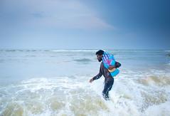 Hand of god (prashanthpinha1) Tags: pattinapakkam foreshoreestate fore shore estate ganesha vinayagar beach chennai
