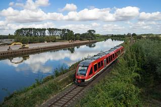 Lauenburg RE 21815 Ki - LG 648 353 853