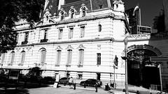 Palacio Paz (Miradortigre) Tags: arquitectura argentina buenosaires architecture city ciudad citiescape urbano