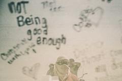 Burning Man 2018 - Not Being Good Enough (andy6white) Tags: burningman burningman2018 burner desert dust festival burningmanfestival burningmanfestival2018 irobot burningmanirobot sand sandstorm wind glow light hazy dusty creative art playa playadust city temporary temporarycity moop gathering
