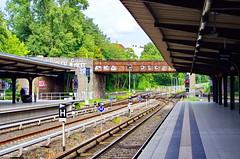 135 - Berlin août-septembre 2018 - Westkreuz (paspog) Tags: berlin allemand germany deutschland septembre september 2018 gare station bahnhof westkreuz