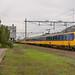 Noordwijkerhout ICMm 4044-4235 als IC 2130 Den Haag-Amsterdam