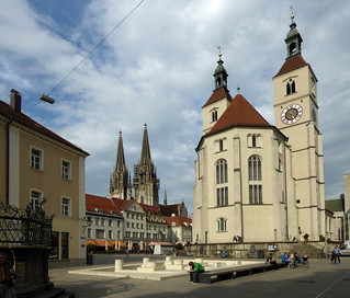 Regensburg Centre