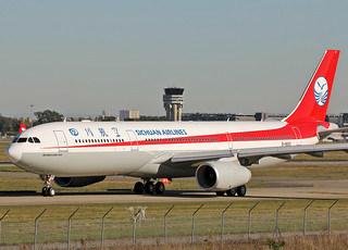 A330-200_SichuanAirlines_B-8690-001