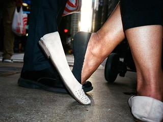 Heel and Toe - The Chicagoans Series