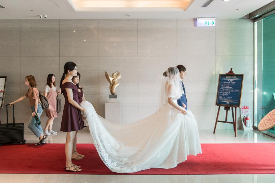 高雄婚攝 海中鮮婚宴會館 有正妹新娘快來看呦 C & S 065