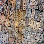 African Shields as Art thumbnail