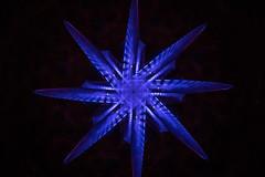 Centurion. 263.365. (FadeToBlackLP) Tags: lightart lightpainting longexposure camerarotation centurion blue texture form