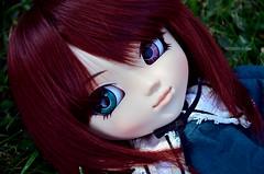 Pretty   Pullip Souseiseki RMT (·Kumo~Milk·^^) Tags: pullip souseiseki rozenmaiden rozenmaidentraümend doll junplanning groove rewigged wig obitsu stock stockoutfit