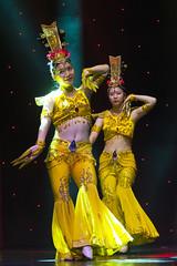 DAG_8826r (crobart) Tags: thousand hand bodhisattva eyes yate dance acrobatic team chinese china canadian national exhibition cne 2018 toronto