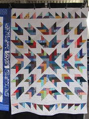 Stitches63 (annesstuff) Tags: stitches annual hobby crafts sewing papercrafts scrapbooking creativfestivalwest sprucemeadows calgary alberta annesstuff quilting