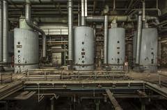 DSC_4042-HDR (Foto-Runner) Tags: urbex lost decay abandonné distillerie industry liquor