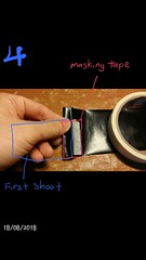 4.prepare first shoot film paper (Ifitis) Tags: