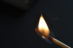 Flame (Ken Pick) Tags: macro 118picturesin2018 flame hot