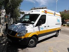 2016-06-03 11.32.34 (Emergencias Mallorca) Tags: emergencias bomberos policia ambulancias canadair 112 080 061 092 091 police fire ambulance emergency 062 guardiacivil dgt