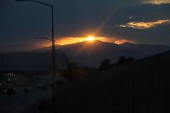 Denver Sunset (BeerAndLoathing) Tags: summer 2017 roadtrip sunset 77d colorado trip denver canon eclipsetrip august usa canoneos77d