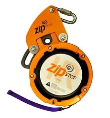 The #zipSTOP Pivot Mount expands the mounting possibilities of your zipSTOP #ZipLine #Brake http://bit.ly/2vsFoqG (Skywalker Adventure Builders) Tags: high ropes course zipline zipwire construction design klimpark klimbos hochseilgarten waldseilpark skywalker