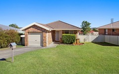 44 Denton Park Drive, Rutherford NSW
