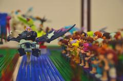 DSC_0089 (skockani) Tags: lego bricks legoland legominifigures cmf minifigures afol toys play fun legomania toyphotography legophotography lug rlug lugskockani legoskockani skockani exibition show
