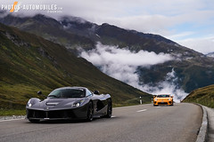 Ferrari LaFerrari (Kyter MC) Tags: europe kyter sony a7iii sk ks photography automotive wwwphotosautomobilescom 2018 suisse andermatt supercarsownercircle supercars ultracars ferrari laferrari