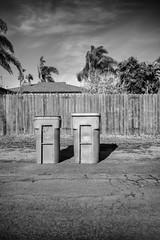 2 trash cans (autobahn66.com) Tags: