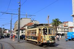 STCP 131--2018_09_17_0930 (phi5104) Tags: trams porto stcp 2018