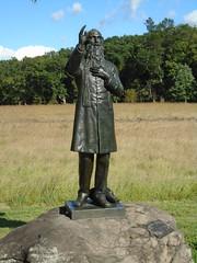 Al 037 (SegTours of Gettysburg) Tags: al