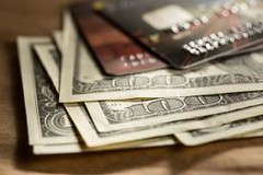 Nearly Half of Adults Have Gone a Week Without Cash (smctweeter) Tags: announced businesses california cash cashless have plans probably some southern