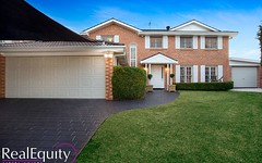 2 Newham Place, Chipping Norton NSW