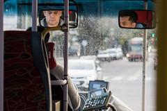 BDT2018 - Tesoro 09 (Letua) Tags: 67 buenosaires lvm autos bus calle cars colectivo juegolvm people portrait retrato robado transportepúblico urbana