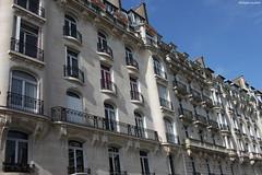 Paris, rue Louis-Boilly (philippeguillot21) Tags: paris louisboilly xvie immeuble france capitale europe pixelistes canon