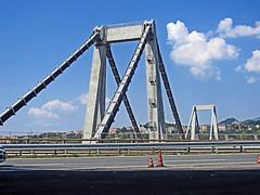 18082221244bersezio (coundown) Tags: genova crollo ponte morandi pontemorandi catastrofe bridge stralli impalcato piloni vvf autostrada