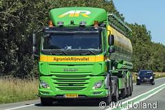 DAF CF449  NL  AR  AgruniekRijnvallei  180630-034-C6 ©JVL.Holland (JVL.Holland John & Vera) Tags: dafcf449 nl ar agruniekrijnvallei groningen transport truck lkw lorry vrachtwagen vervoer netherlands nederland holland europe canon jvlholland