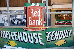 Coffeehouse (Lester Public Library) Tags: tworiverswisconsin tworivers tworiversmainstreet downtown downtowntworivers schroeders schroedersdepartmentstore signage sign installation signinstallation jonessign wisconsin departmentstore store redbankcoffeehouse lesterpubliclibrarytworiverswisconsin readdiscoverconnectenrich