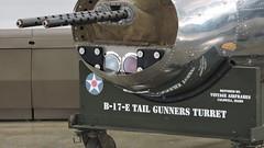 DSCN1772 (bongo_boy2003) Tags: air museum b17 armor tank airplane spitfire bf109