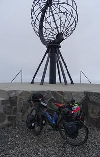 Glücksburg to North Cape