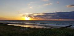 Ciel - Zeeland - Pays Bas (Freddy Donckels) Tags: paysbas ciel netherlands nature paysage sky northsea sea plante mer merdunord zeeland voyage travel elément