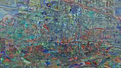 BaikalReise 75b (wos---art) Tags: bildschichtung russland transsibirische eisenbahn historisch ausgemustert stillgelegt schrottplatz ausgestellt präsentiert maschinengeschichte