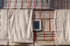 Claded Facade (ARTUS8) Tags: flickr öffentlichesgebäude fenster fassade linien nikon28300mmf3556 nikond800 abstrakt