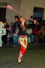 2010-02-04 Desfile de Llamadas en Montevideo (51) - Desfile de Llamadas (Parade der Rufe), Karnevalsumzug in Montevideo, Uruguay (mike.bulter) Tags: karneval carnival umzug parade karnevalsumzug dance dancer desfiledellamadas frau menschen montevideo people southamerica suedamerika taenzer tanz uruguay woman barriosur ury carnaval